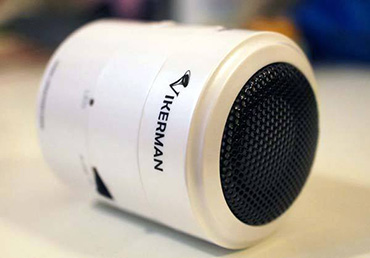Vikerman Resonance Speaker
